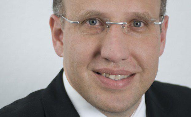 Thomas Wüst, Geschäftsführer der Valorvest Vermögensverwaltung.