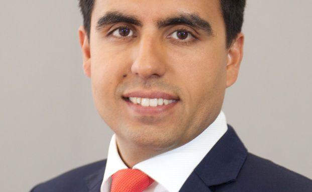 Bekommt Verstärkung bei mehreren Fonds: Muhammed Yesilhark