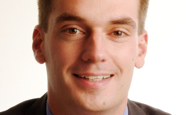 Thomas Zellweger, Professor an der Universität St. Gallen.