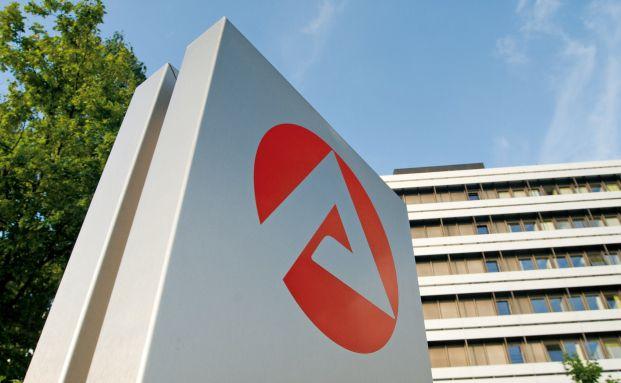 Die Zentrale der Bundesagentur für Arbeit. Foto: BA