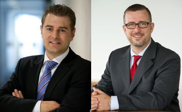 Thomas Ziegler & Thilo Stolzenburg