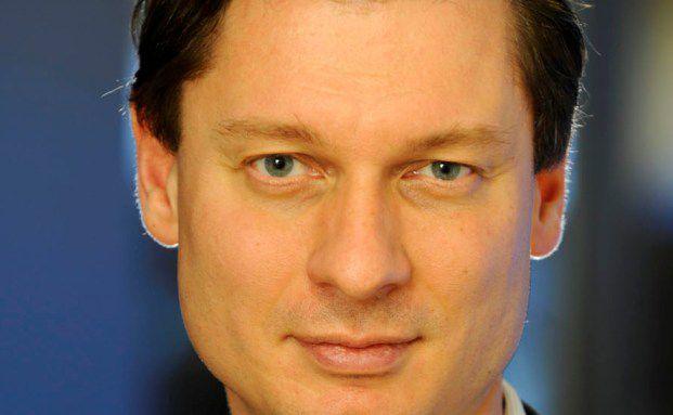 Carsten Zielke von der Société Générale geht davon aus, dass <br> es in fünf Jahren nur noch 70 Versicherungsunternehmen gibt.