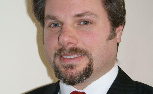 Vermögensverwalter Wolfgang Zillich