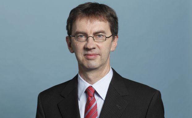 Maximilian Zimmerer. Foto: Allianz