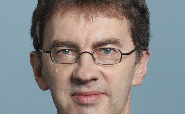 Maximilian Zimmerer, Allianz Lebensversicherung
