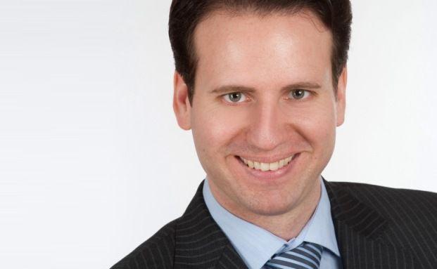 Hannes Zipfel vom Finanzdienstleister VSP