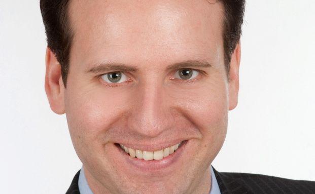 Hannes Zipfel, Chefökonom bei VSP