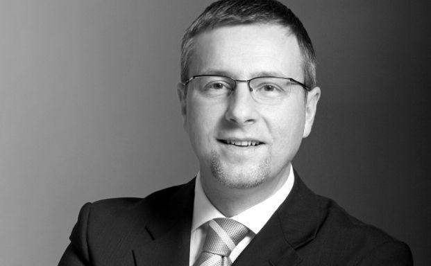 Christoph Zitt, Senior Leiter Drittpartei-Vertrieb im Wholesale-Team.