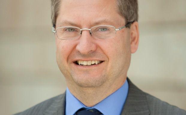 Fondsmanager Uwe Zöllner