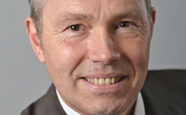 Walter Zorn, Research-Spezialist bei Aengevelt Immobilien, Foto: Christof Rieken