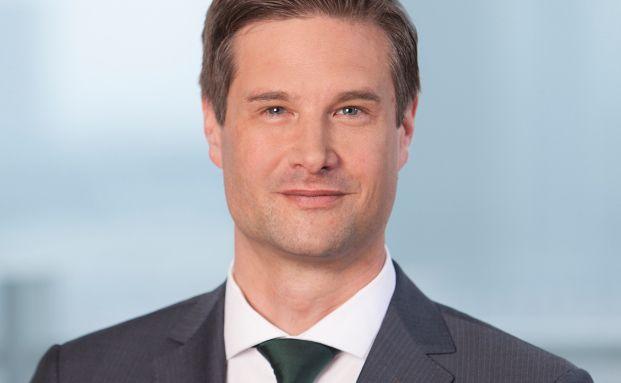Nun Union-Vorstand: Andreas Zubrod