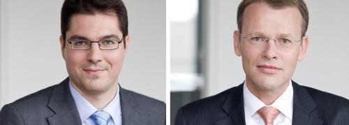 Thomas Sassenberg (links) und S&ouml;nke Ahrens <br> Kanzlei SBR Rechtsanw&auml;lte