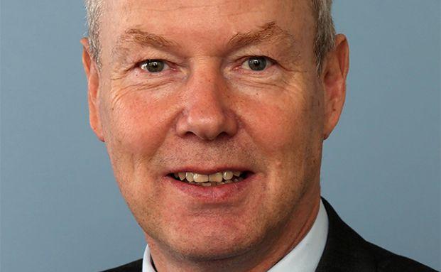Christian Amsinck ist Vorsitzender des Vorstandes der Deutschen Rentenversicherung Bund.