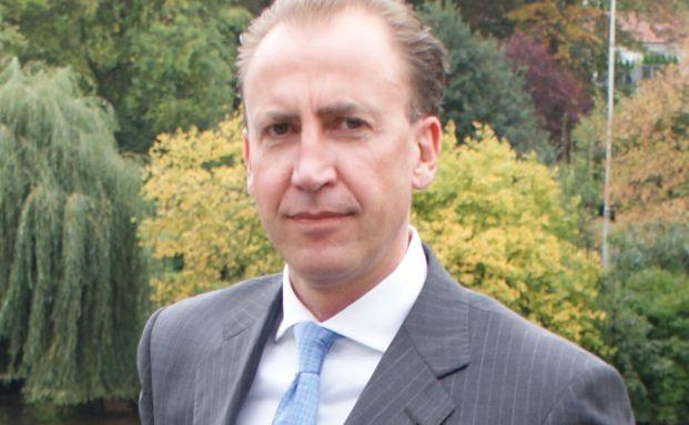 Andreas Halin, Global Mind Executive Search