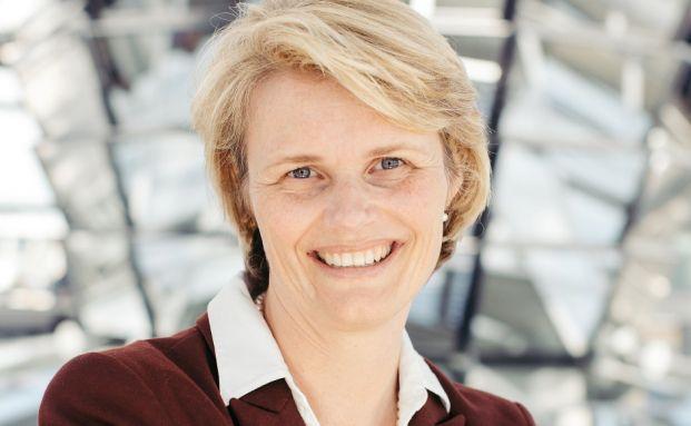 Anja Karliczek: Die CDU-Politikerin fordert eine 10-Jahres-Haltefrist für die Riester-Rente. Foto: Tobias Koch