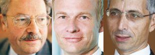 : Die besten Investmentfonds 2009