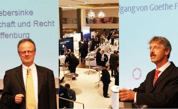 Auf nach München: Der 3. Münchner Vermögenstag findet auch 2013 wieder statt.