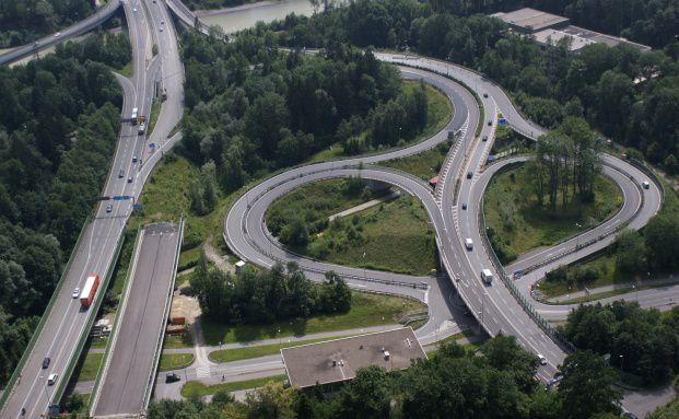 Infrastruktur-Fonds gelten als zukunftsweisend. Quelle: Fotolia