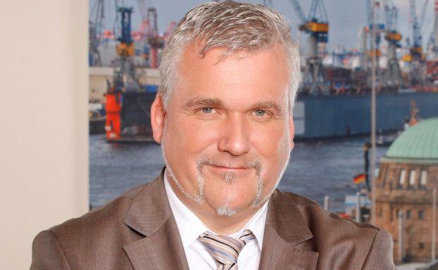 Axel Kleinlein, Chef des BdV, zweifelt die Kompetenz der Bafin als Oberaufsicht über den Finanz- und Versicherungs-Vertrieb an