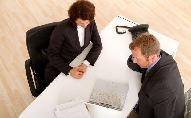 Das geht noch besser: Beratungsgespräche in Bankfilialen