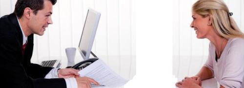 Viele Privatbank-Mitarbeiter h&ouml;ren sich lieber <br> selbst reden, anstatt dem Kunden zuzuh&ouml;ren; <br> Quelle: Fotolia