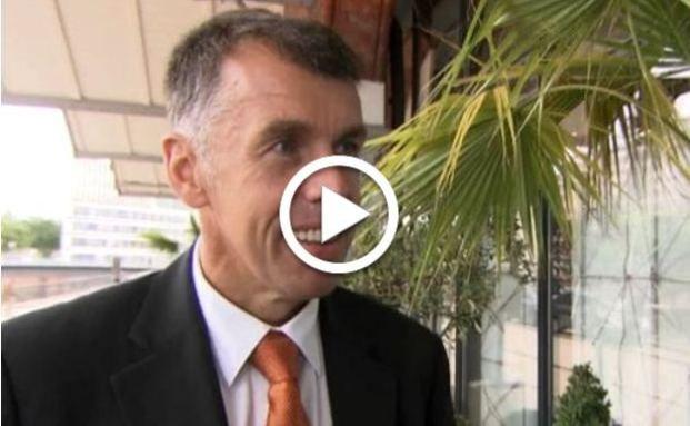 Joachim Berlenbach, Earth Resource Investment Group