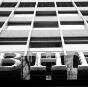 Die BHF-Bank; <br> Quelle: Sal. Oppenheim