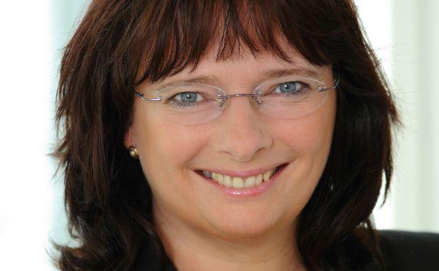 Elisabeth Roegele, Exekutivdirektorin Wertpapieraufsicht bei der Bafin und neues Mitglied des Management Board der Europäischen Wertpapieraufsichtsbehörde (Esma). Foto: buj.net