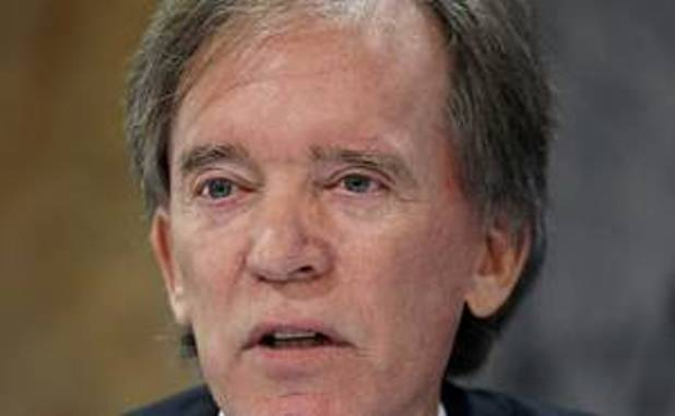 Pimco-Mitgr&uuml;nder Bill Gross<br>Quelle:Getty Images