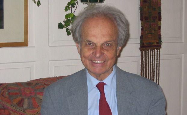 Hans Cristoph Binswanger