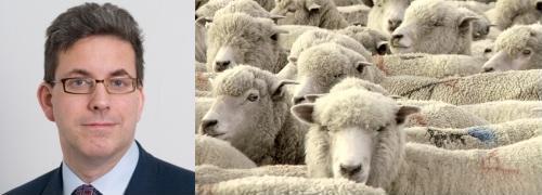 Graham Birch: Banker wird Bauer