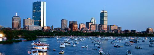 Boston (USA); Quelle: Fotolia