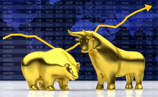 Durch Konjunkturstabilisation: goldene Aussichten für Europas Aktienmärkte (Foto: Fotolia / tom)