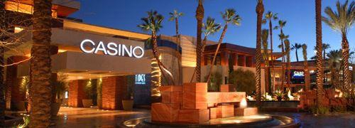 Red Rock Casino der Pleitefirma Station Casinos