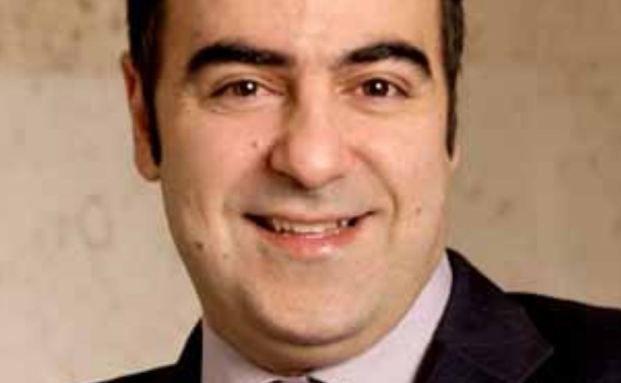 Wahid Chammas, Janus Capital