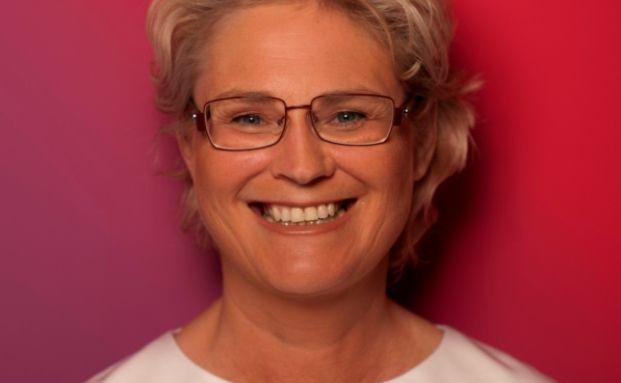 Christine Lambrecht, Bundestagsabgeordnete des Wahlkreises Bergstraße und Erste Parlamentarische Geschäftsführerin der SPD-Bundestagsfraktion.