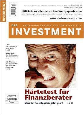 : Ausgabe Februar 2010 ab sofort am Kiosk
