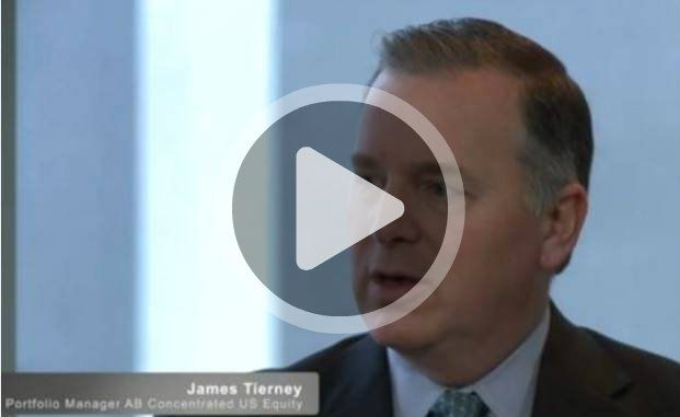 James Tierney, Portfoliomanager von AB