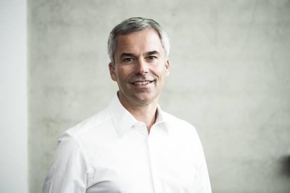 Moneymeets-Chef und Mitbegründer Johannes Cremer
