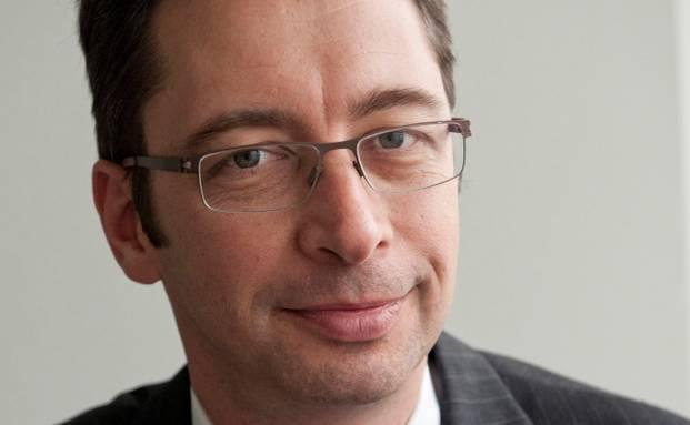 Fondsmanager Sven Richter ist Experte für Investments in Afrika.