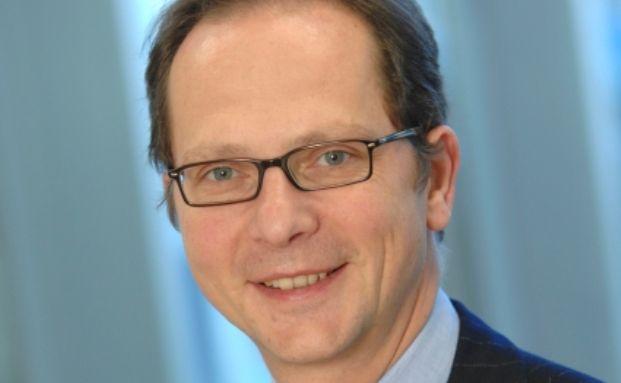 Olivier de Berranger, Manager der Fondsboutique Financière de l'Echiquier