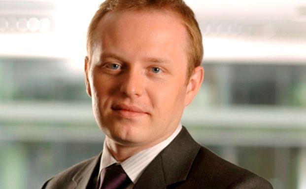 Julien de Saussure, Verwalter Unternehmensanleihen bei Edmond de Rothschild Asset Management (France)