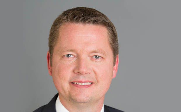 Heiko de Vries ist Vorstand bei der Fondsgesellschaft Loys. Foto: Thomas Hellmann