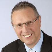 Detlef L&uuml;der, bester Berater <br>des Who Finance-Rankings