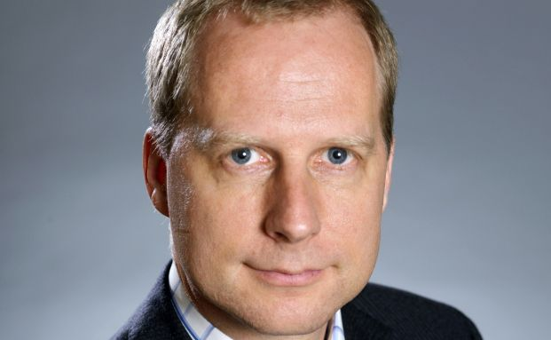 Dierk Brandenburg, Analyst für Staatsanleihen bei Fidelity International