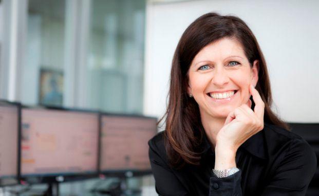 Renate Wallauer, Geschäftsführerin bei Dima24.de