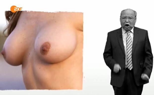 Zieht gegen die Griechenland-Kampagne der Bild-Zeitung vom Leder: Hans-Joachim Heist alias Gernot Hassknecht