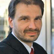 Egon Wachtendorf,<br/>DER-FONDS-Chefredakteur