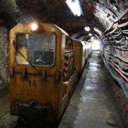 Das Rammelsberg-Bergwerk in Goslar; <br> Quelle: Pixelio