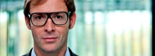 Noa-Bank-Gründer Francois Jozic